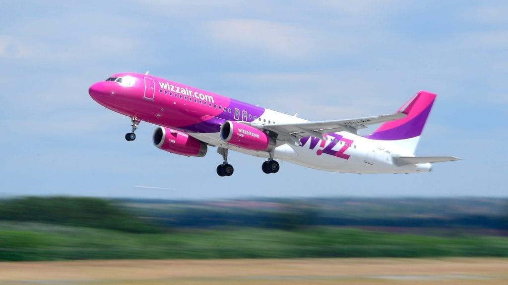 Can I cancel my Wizz Air flight?